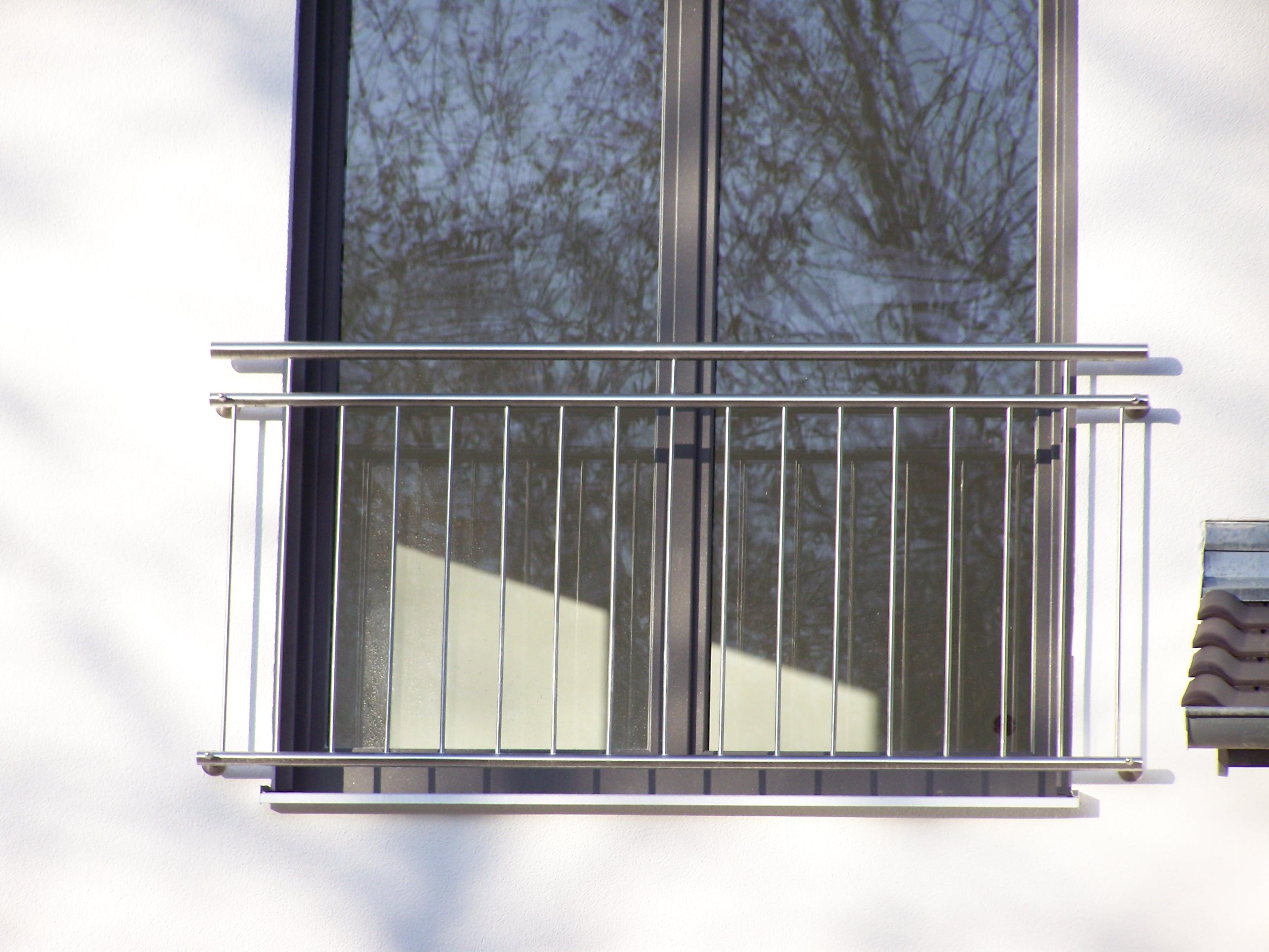 34+Französischer Balkon